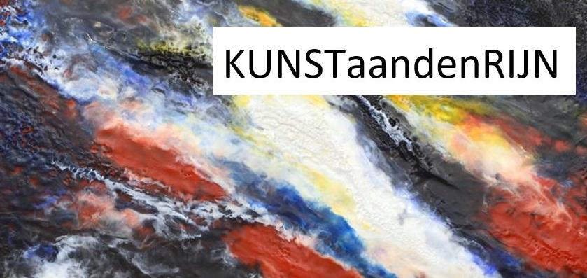 logo van KUNSTaandenRIJN