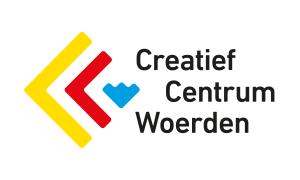 logo Creatief Centrum Woerden